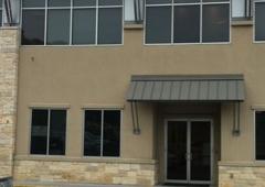 Performance Wellness - Austin, TX. Building 3 entrance