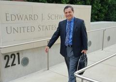 John R. Rodriguez Criminal & Immigration Attorney - San Diego, CA