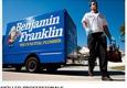 Benjamin Franklin - Hendersonville, NC