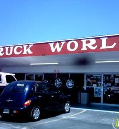 S & M Truck World - Clearwater, FL