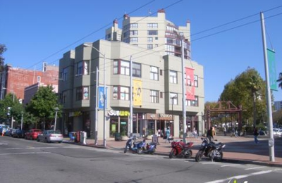 Rosenblueth Enterprises - San Francisco, CA