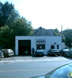 Fran's Auto Repair - Boston, MA