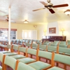 Olinger Andrews Caldwell Gibson Chapel