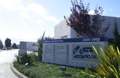 Homechef Distribution Ctr - Hayward, CA