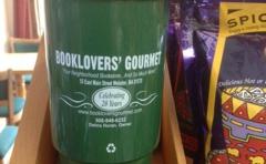Booklovers Gourmet