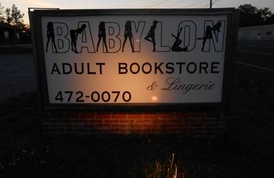 Babylon Adult Bookstore - Cleveland, TN