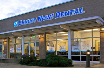 Bright Now! Dental - Alexandria, VA
