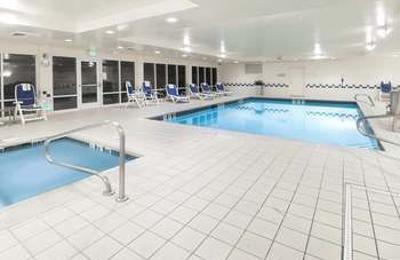 Fairfield Inn Suites Burley Id