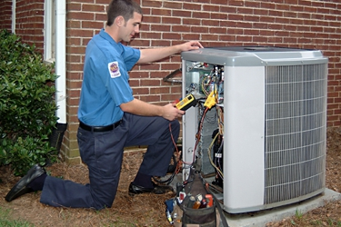 Sierra Heating and Air Conditioning