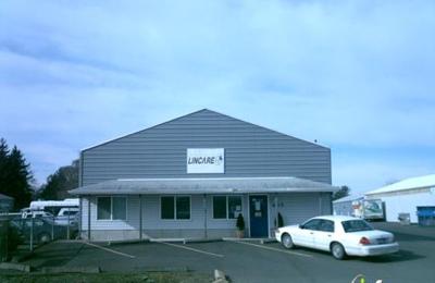 Lincare - Warrenton, OR