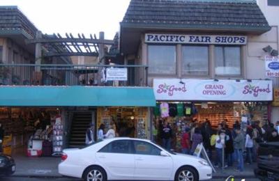 Panache Events - San Francisco, CA