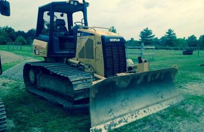 Bartz Jeff Excavating 4106 Tyrell Rd Owosso Mi 48867 Yp Com