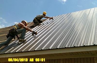Allied Roofing Llc Monroe La