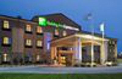 Holiday Inn Express & Suites Grand Island - Grand Island, NE