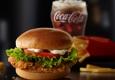 McDonald's - Albany, NY