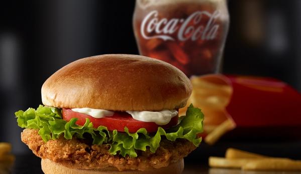 McDonald's - East Greenwich, RI