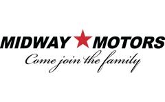 Midway Motors McPherson Chevrolet