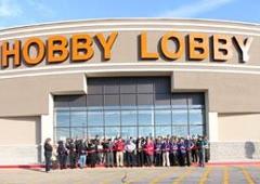 Hobby Lobby - Oklahoma City, OK