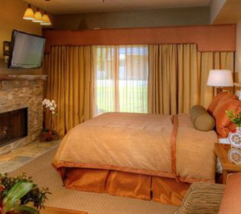 Park Plaza Resort - Park City, UT