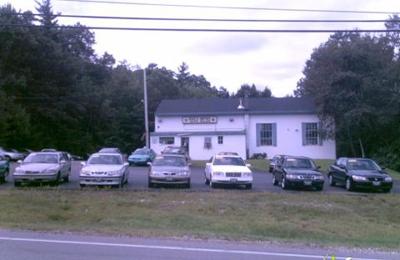 Mike's Import Auto Sales Inc - Hooksett, NH