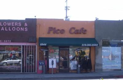 Pico Cafe - Los Angeles, CA