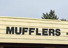 Muffler Dave's - Wayne, MI