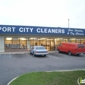 Port City Cleaners - Mobile, AL