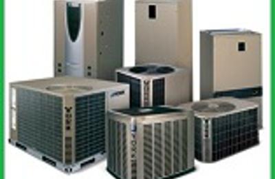 New York Central Air & Heating, Inc. - Bayside, NY