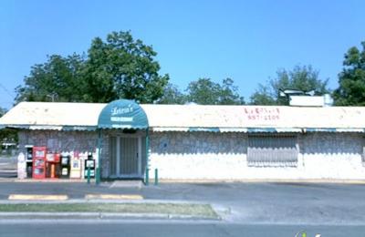 Leticia's Mexican Restaurant - San Antonio, TX