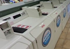 Inskip Coin Laundry - Knoxville, TN