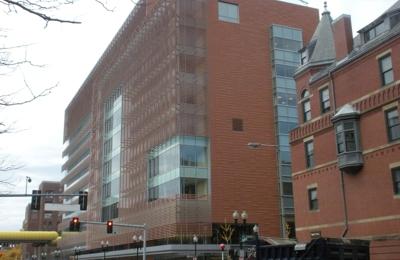 Urology at Boston Medical Center - Boston, MA