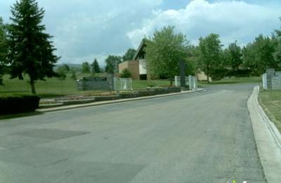 Archdiocese of Denver Mortuary - Wheat Ridge, CO