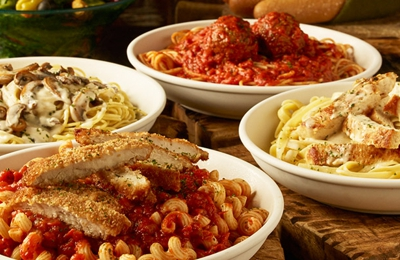 Olive Garden Italian Restaurant - Houston, TX