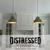 Distressed Design
