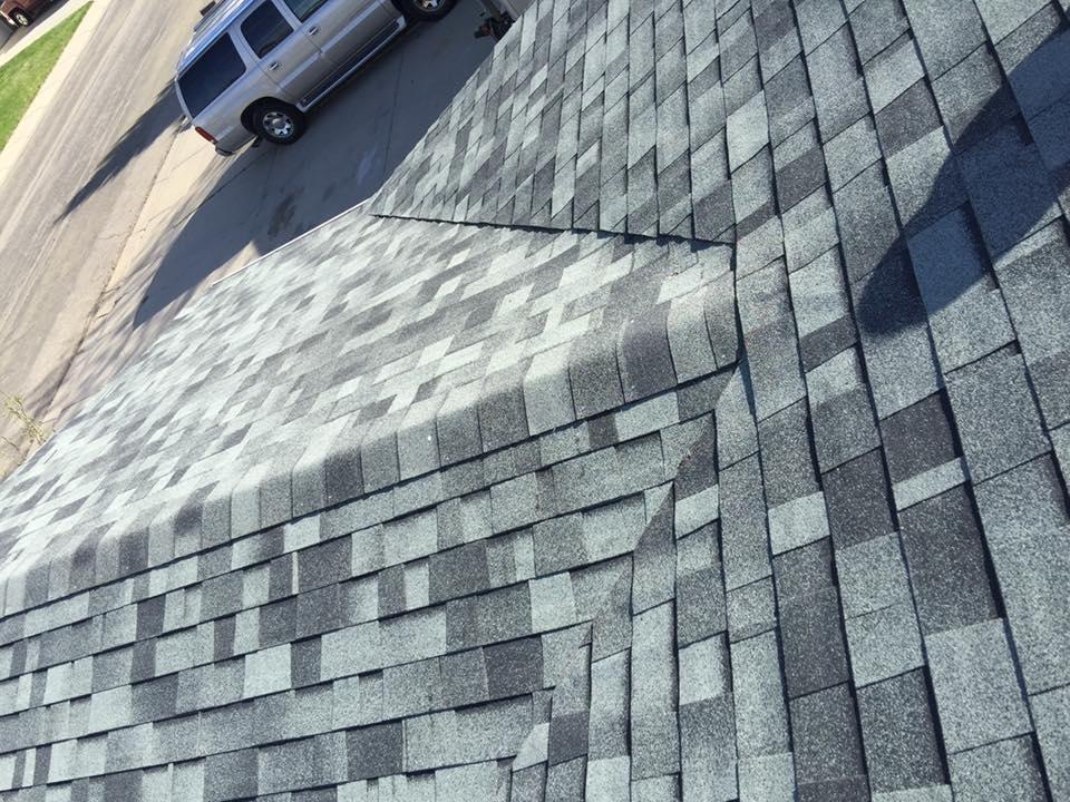 Daves Roofing 1344 S Boxelder St Casper Wy 82604 Yp Com