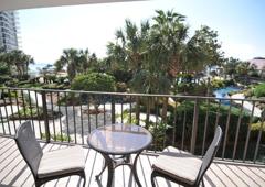 Edgewater Beach Resort - Panama City Beach, FL