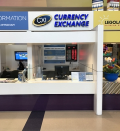 Currency Exchange International - Orlando, FL