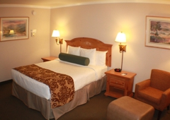 Best Western Plus Inn At The Vines - Napa, CA