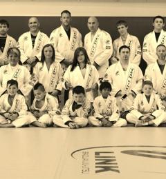 Team Link Martial Arts BJJ & MMA - Enfield, CT