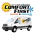Comfort First Heating & Cooling, Inc