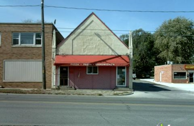 Bordenaros Pizza & Pasta - Des Moines, IA