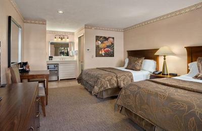 Days Inn San Diego Hotel Circle Near SeaWorld - San Diego, CA
