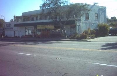 Culture Shock Cafe - Pasadena, CA