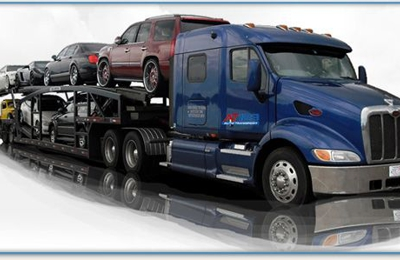 Ship My Car USA Nationwide - Dallas, TX