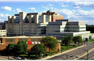 John H Stroger Jr Hospital - Chicago, IL