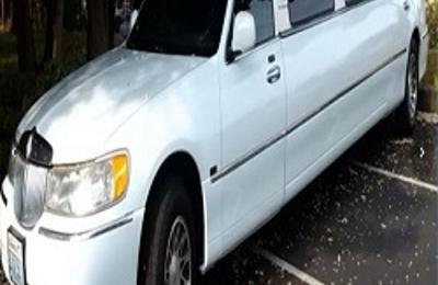 Leo's Luxury Limousine Service - Spanaway, WA