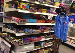 Ultimate Collectibles - Hopkins, MN. Tons Of Unopened Boxes Sports and Non Sports