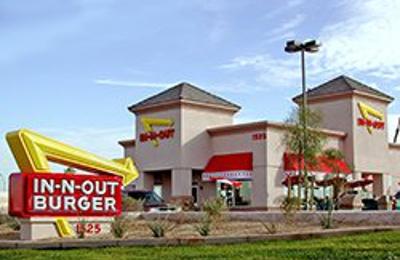 In-N-Out Burger - Avondale, AZ