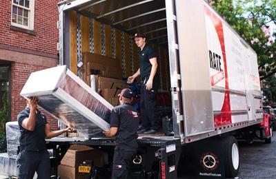 Flatrate Moving - New York, NY
