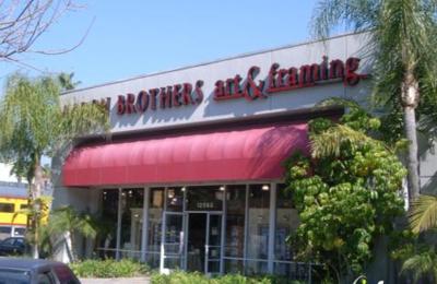 Aaron Brothers Art & Framing - Studio City, CA